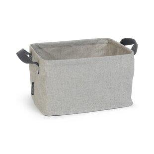 Laundry Basket Foldable By Brabantia