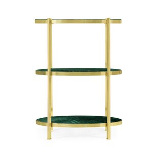 Luxe End Table By Jonathan Charles Fine Furniture