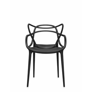 Masters Armchair (Set of 4) by Kartell