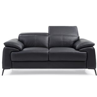 Orren Ellis Knight Loveseat