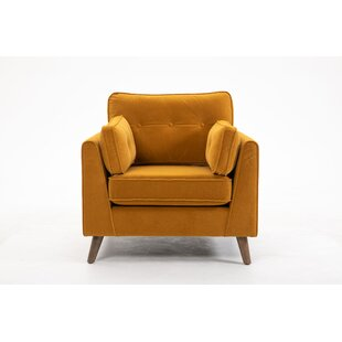 Iverson Armchair By Norden Home