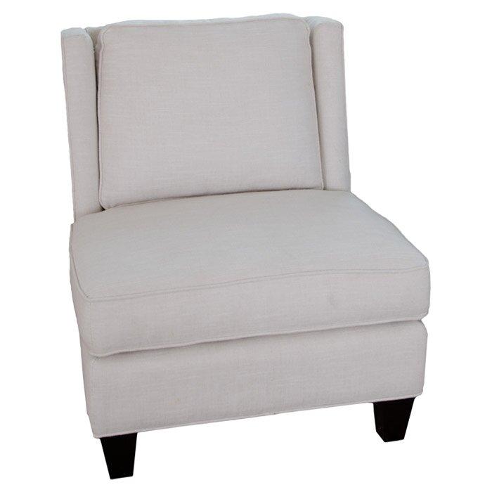 Malibu Slipper Chair