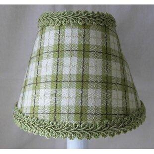 Olive Tree 11 Fabric Empire Lamp Shade