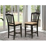 Ashworth 24 Bar Stool (Set of 2) by Darby Home Co