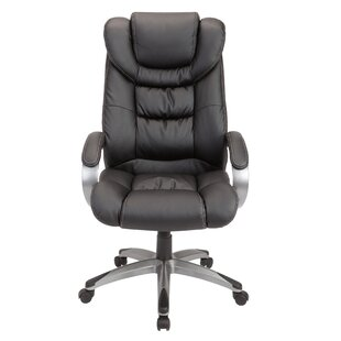 Inexpensive Executive Chair by AC Pacific Reviews (2019) & Buyer's Guide