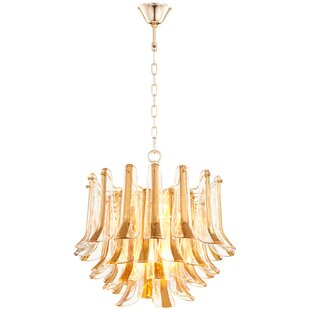 Cyan Design Camilla 4-Light Novelty Chandelier