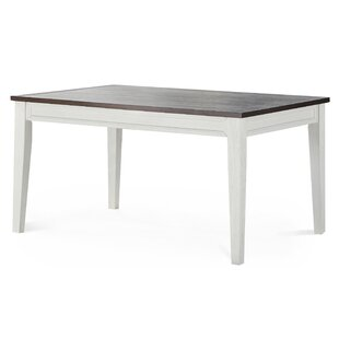 Swift Fix Top Dining Table Canora Grey
