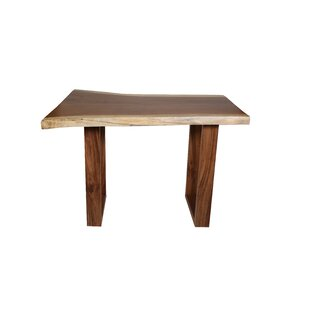 Jean Counter Height Solid Wood Dining Table
