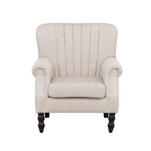 Demps Soft Armchair