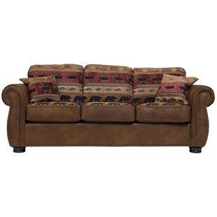 Loon Peak Bowen Sleeper Sofa