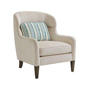 Ariana Chaffery Tight Back Armchair by Lexington