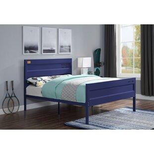 Full Platform Bed by Sunside Sails