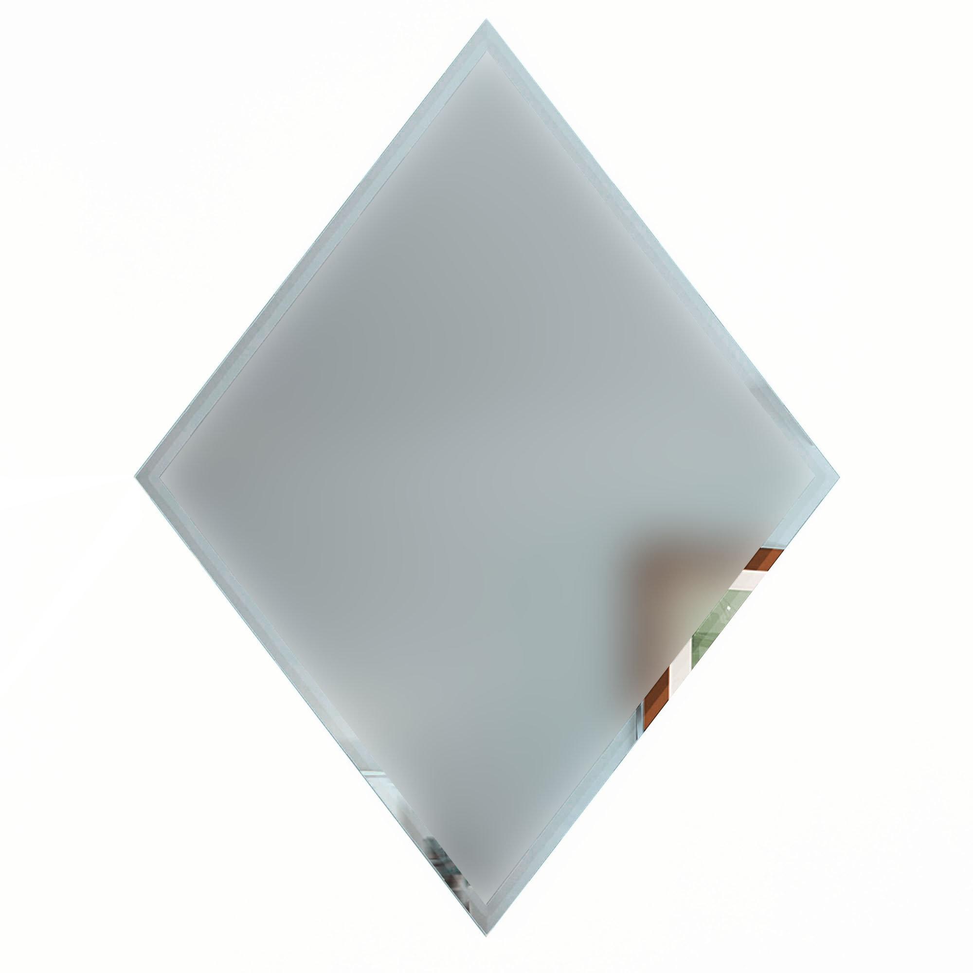 6 X 6 Beveled Mirror Tiles Tile Design Ideas