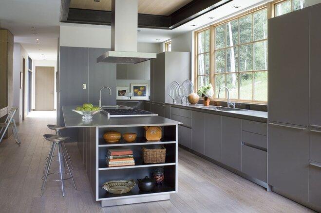 design studio frank - Industrial Style Kitchen