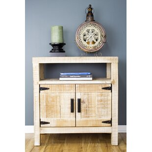 Laurence 2 Door Accent Cabinet