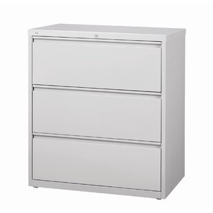 Reviews 3-Drawer Lateral File by CommClad