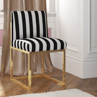 Sten Side Chair by Willa Arlo Interiors