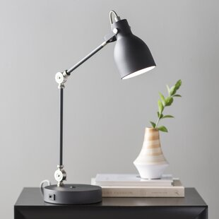 Affordable Price Barth 26.5 Table Lamp By Latitude Run
