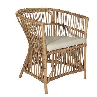 Ibolili Elena Barrel Chair
