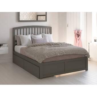 Grovelane Amina Storage Platform Bed Reviews Wayfair