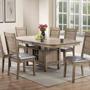 Red Barrel Studio Lyerly Dining Table