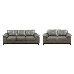 Lonato 2 Piece Living Room Set by Trent Austin Design