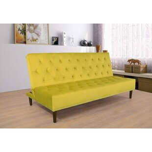 Clearance Convertible Sofa by Star Home Living Corp Reviews (2019) & Buyer's Guide