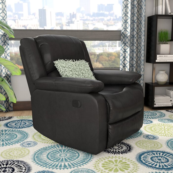 Sensational Kai Manual Recliner Spiritservingveterans Wood Chair Design Ideas Spiritservingveteransorg