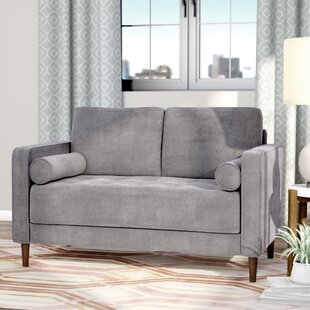 Garren Loveseat by Mercury Row