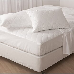 Polyester Mattress Pad ByMaison Condelle