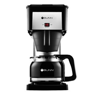 Velocity Brew High Altitude Classic 10 Cup Home Brewer