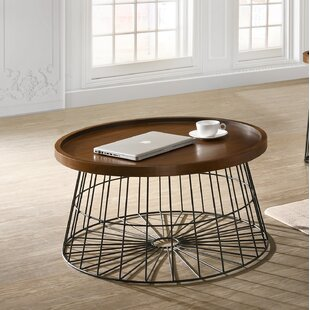 Williston Forge Renwick End Table