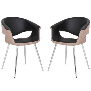 Sawyers Upholstered Dining Chair - set of 2 (Set of 2)