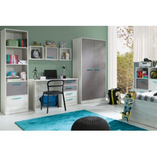 Doll 195cm Bookcase By Selsey Living