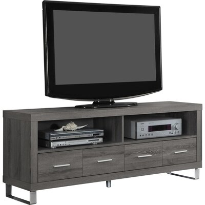 "Maner TV Stand for TVs up to 60"" by Brayden Studio"