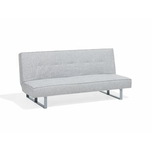 Helotes 3 Seater Clic Clac Sofa Bed By Mercury Row