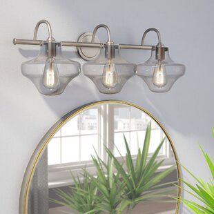 Hinkley Lighting Congress 3 Light Vanity Light