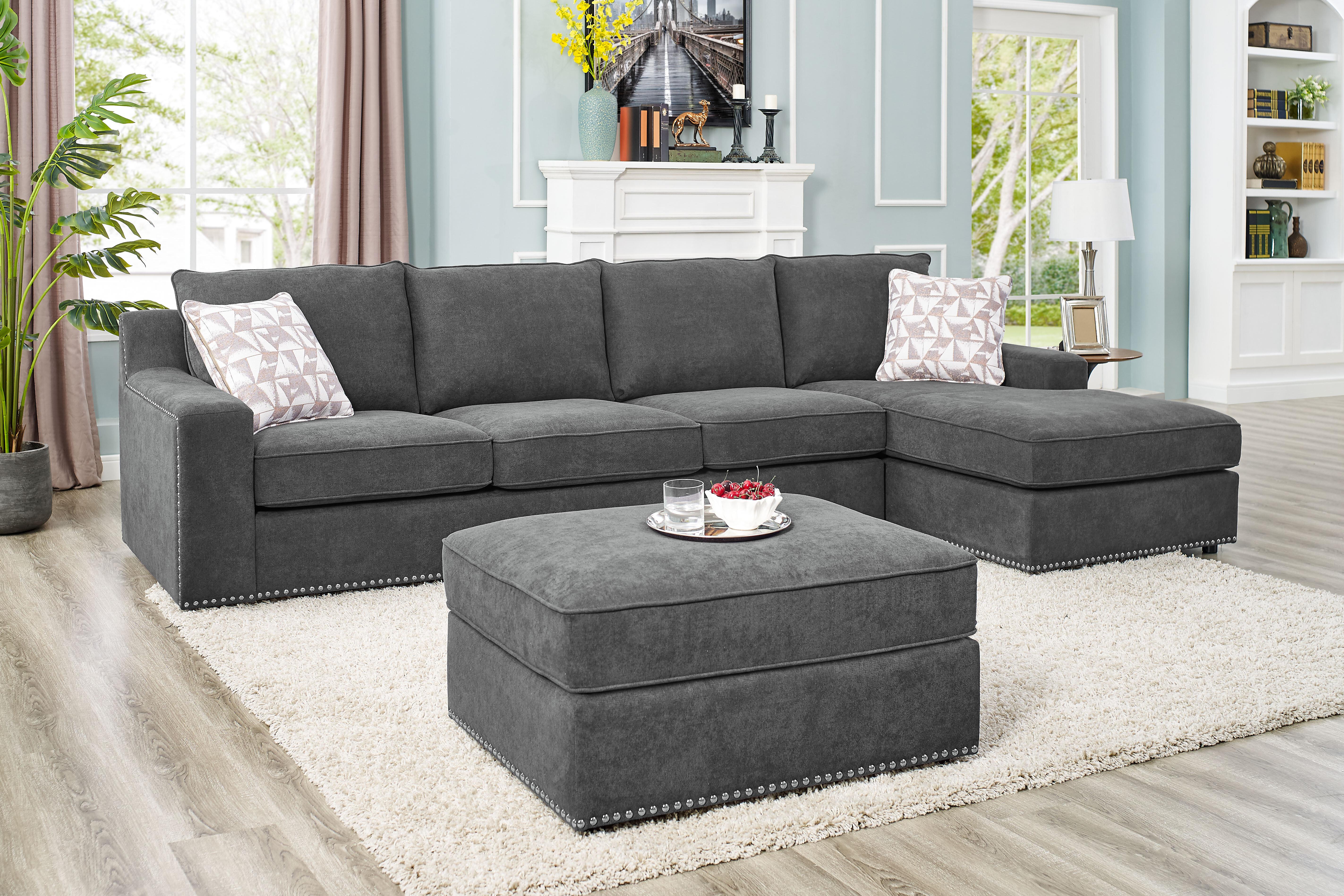 Pleasing Wrought Studio Makah 4 Seater Large Right Hand Facing Short Links Chair Design For Home Short Linksinfo