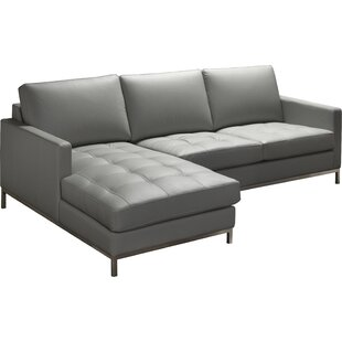 Shop 244 Series Leather Sectional by Lind Furniture