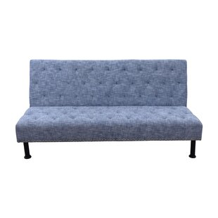 Clearance Irma Convertible Sofa by House of Hampton Reviews (2019) & Buyer's Guide