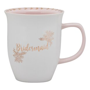 Ibarra Bridesmaid Coffee Mug