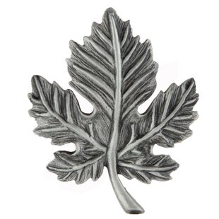 Leaf Novelty Knob