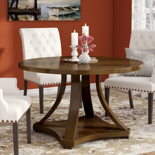 Angelica Round Dining Table
