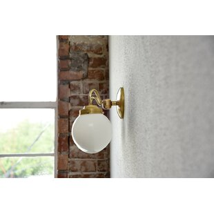 Kisner 2-Light Bath Sconce by Wrought Studio
