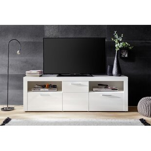 Justice TV Stand By Wade Logan