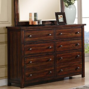 large bedroom dressers. Winchester 6 Drawer Dresser Extra Large Bedroom Dressers  Wayfair