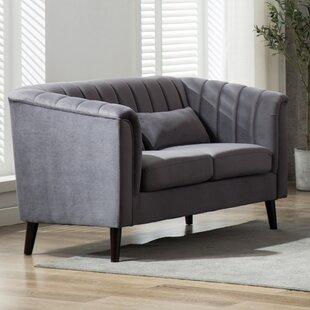 Mcintosh 2 Seater Sofa By Canora Grey
