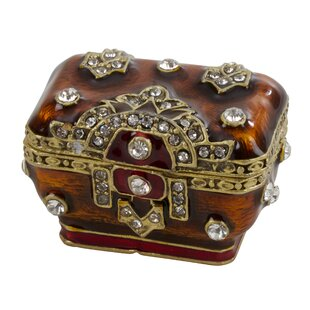 Review Jewelry Box By Astoria Grand