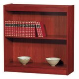 Contemporary Series 36 W Standard Bookcase by NORSONS INDUSTRIES LLC
