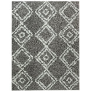Looking for Acevedo Gray/White Area Rug By Union Rustic